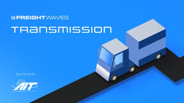 Transmission Debut Episode: Easing On...