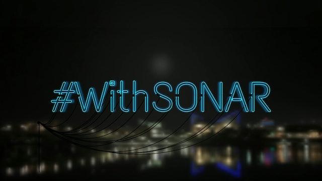 SONAR's 2020 Journey - #WithSONAR