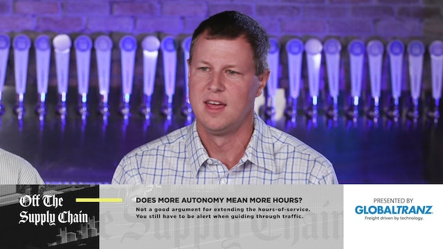 Off the Supply Chain S01E05 - Automation Nation