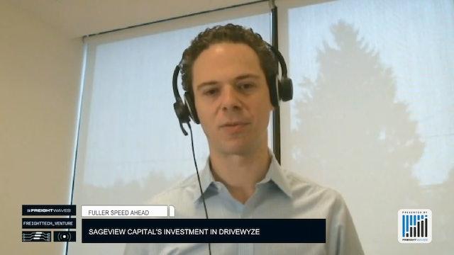Sageview Capital Partner Andrew Korn - Fuller Speed Ahead