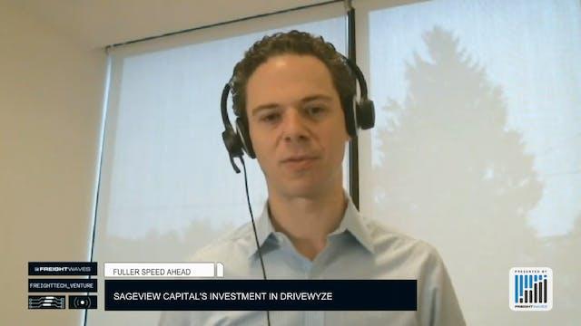 Sageview Capital Partner Andrew Korn ...
