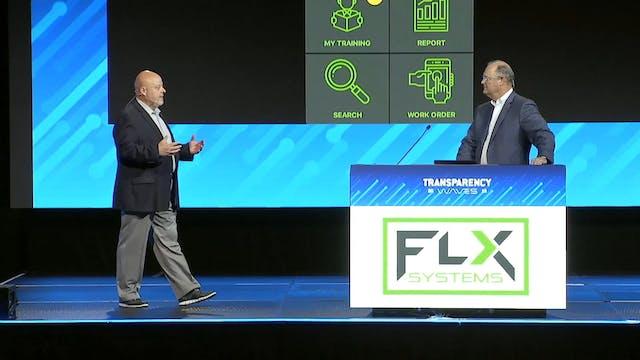 Transparency19 Demo: FLX Systems