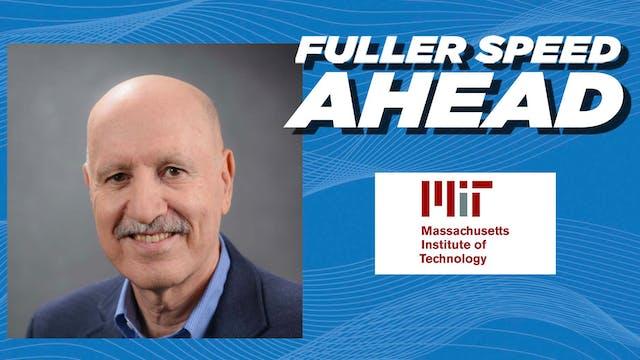 Fuller Speed Ahead: Dr. Yossi Sheffi
