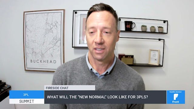 """What will the """"new normal"""" look like ..."""