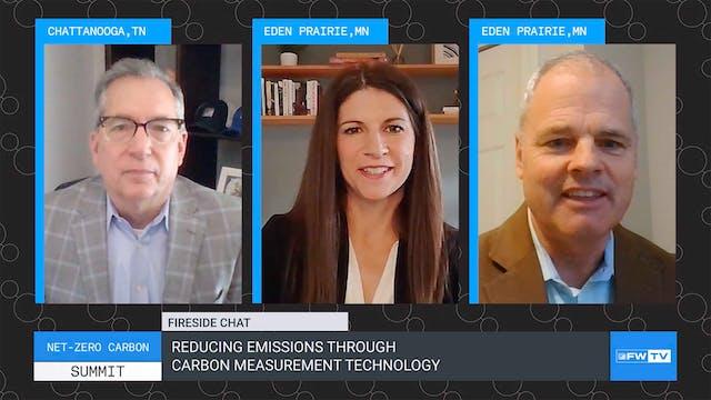 Reducing emissions through carbon mea...