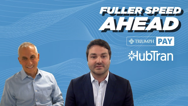 TriumphPay announces deal to acquire Hubtran - Fuller Speed Ahead