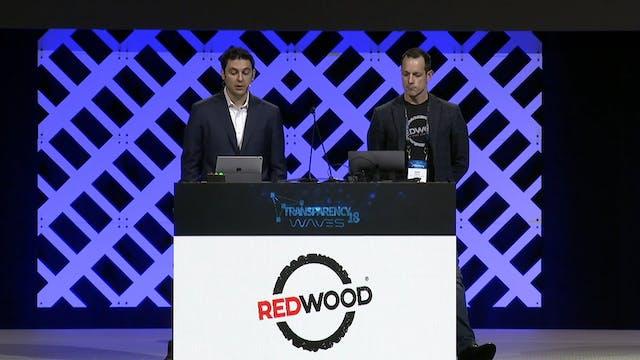 Transparency18 - Demo: Redwood Logistics
