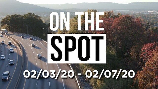 On the Spot: By mid-2020, expect better market conditions 02/07/20