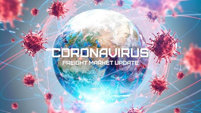 Behind The TQL Layoffs - Coronavirus Freight Market Update