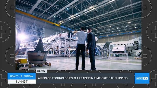 AirSpace Technologies - DEMO