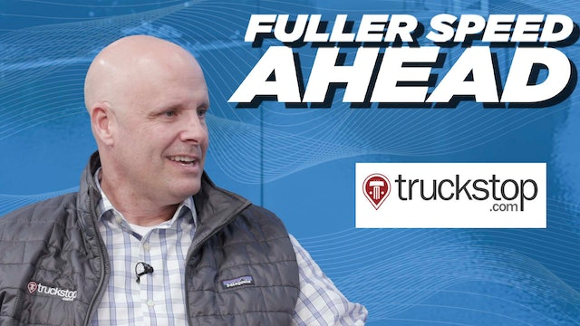 FreightWaves and Truckstop.com Partner to Bring Spot Market Visibility to SONAR