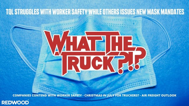 TQL struggles with worker safety whil...
