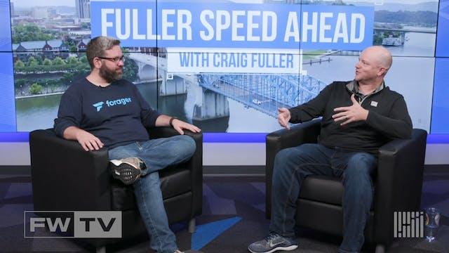 Forager CEO & Founder Matt Silver - F...