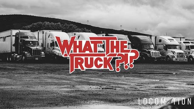 National Truck Driver Appreciation We...