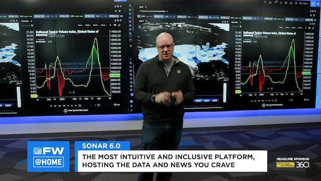 SONAR 6.0 Release