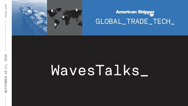 WavesTalks: GTT Summit