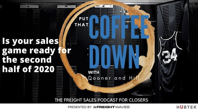 Is your sales game ready for the seco...