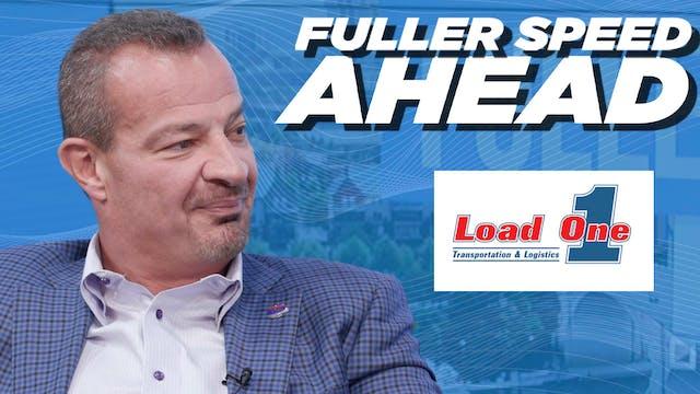 Load One, LLC CEO John Elliott - Full...