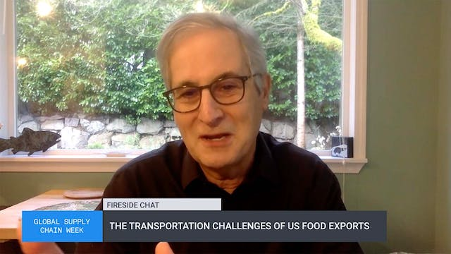 The transportation challenges of US f...