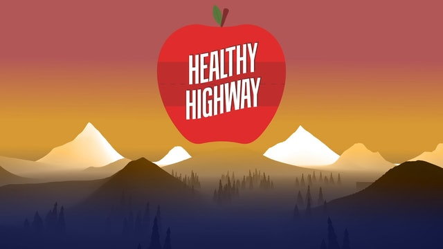 Helping Truckers Stay Healthy - Healthy Highway