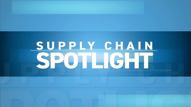 Transflo President Mike Southworth - Supply Chain Spotlight