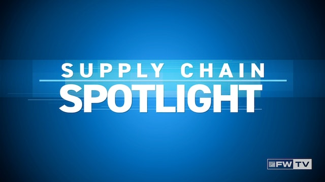 CI Capital Partners Managing Director Joost Thesseling - Supply Chain Spotlight