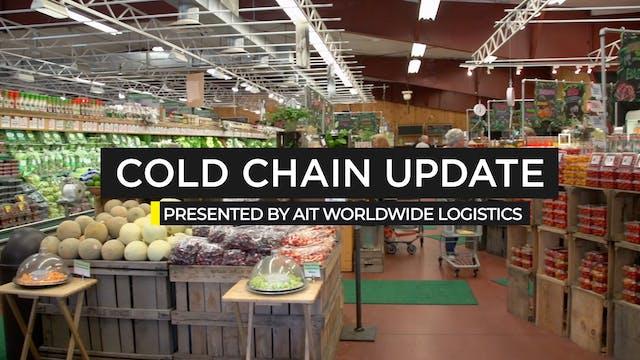 Cold Chain Update: Meat production la...
