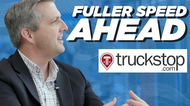 Truckstop.com CEO Paris Cole - Fuller...