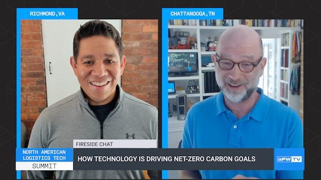 How technology is driving Net-Zero Carbon goals
