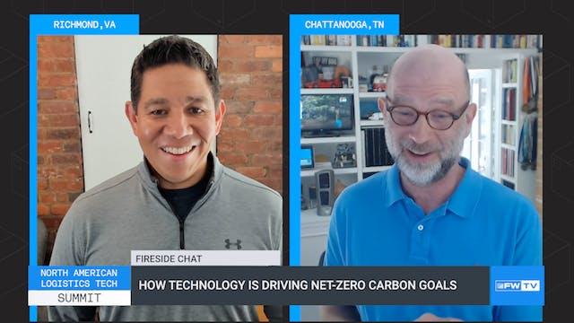 How technology is driving Net-Zero Ca...