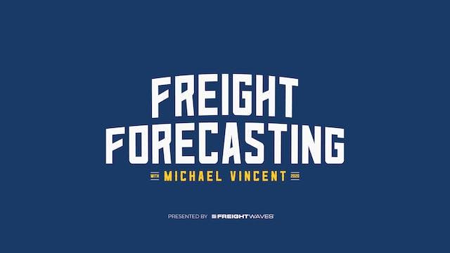 Freight Forecasting - Broker/Carrier ...