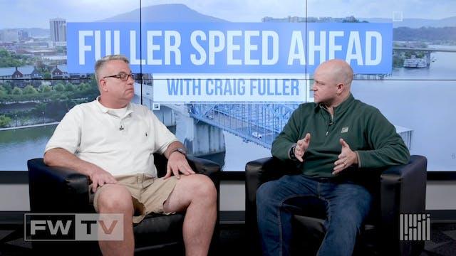 Carrier 411 CEO Darren Brewer - Fulle...