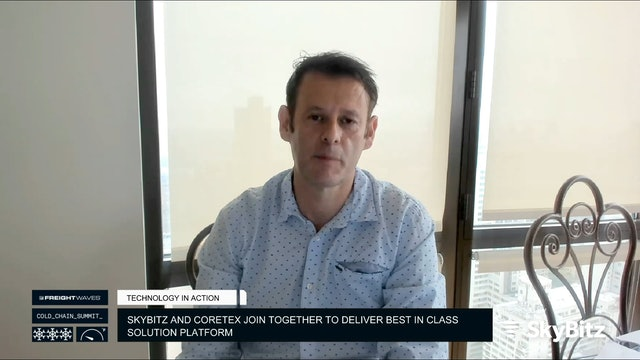 SkyBitz and Coretex join together to deliver best in class solution platform