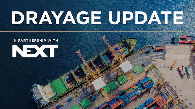 DRAYAGE UPDATE: What 2020 Looks Like for Drayage