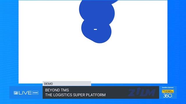 BEYOND TMS - The Logistics Super Platform - Demo
