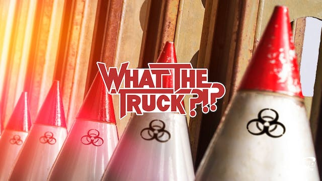 Nuclear verdicts and weapons - WHAT T...