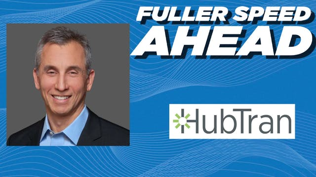Matt Bernstein CEO at Hubtran - Fulle...