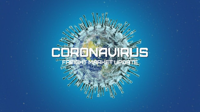 Is global trade in recovery mode? - Coronavirus Freight Market Update
