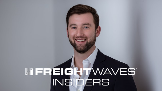 Hacking the routing guide with FreightPlus' Stephen Aborn- FreightWaves Insiders