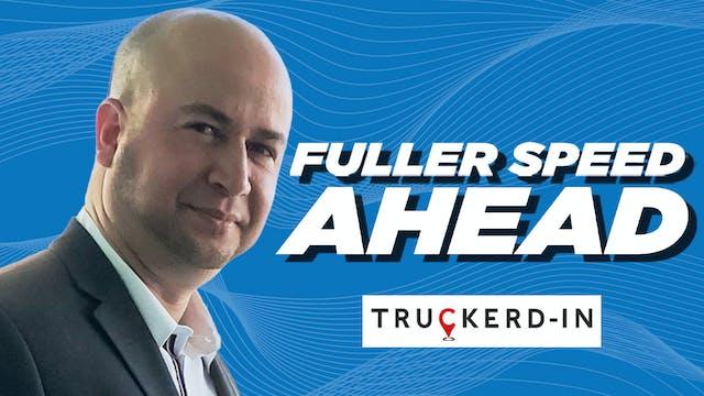 Truckerd-In President Eli Soler - Ful...
