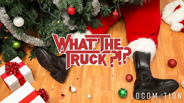 Will ocean freight ruin Christmas? - WHAT THE TRUCK?!?