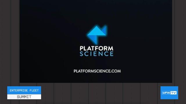 Platform Science Workflow - Demo