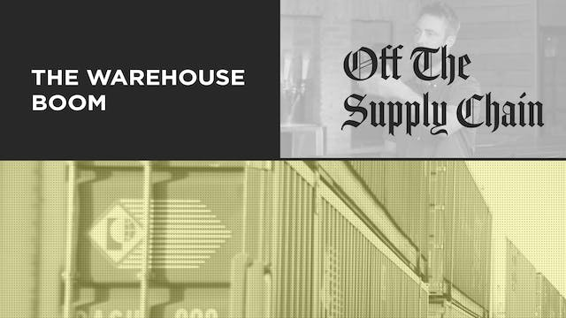 Off the Supply Chain S01E11 - The War...