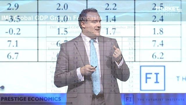 Jason Schenker: Manufacturing Outlook...