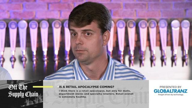 Off The Supply Chain S01E03 - Future of Retail