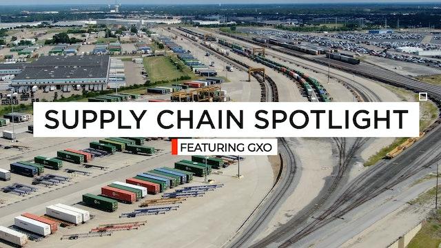 Mark Manduca, Chief Investment Officer at GXO - Supply Chain Spotlight