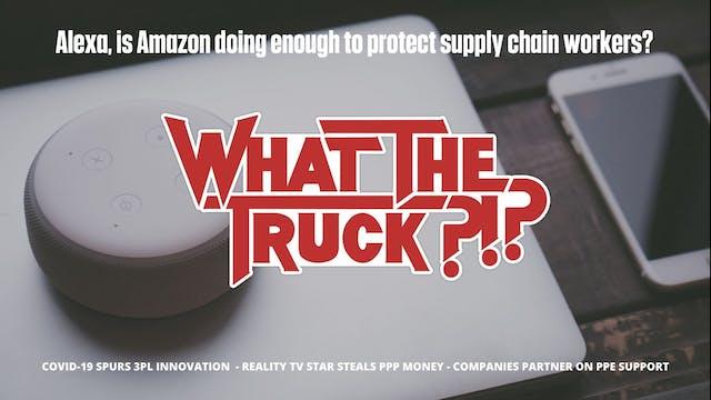 Alexa, is Amazon doing enough to prot...