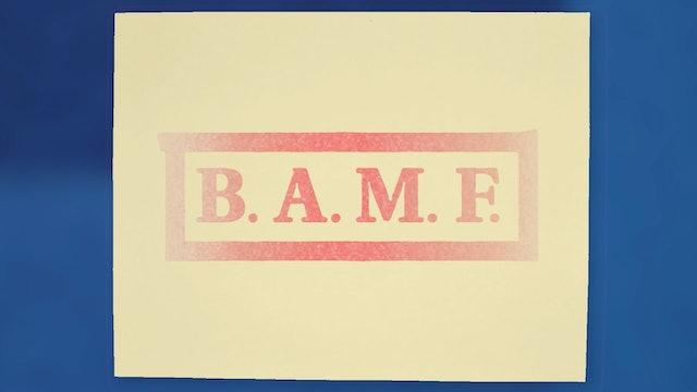 Memorial Day Impact on Capacity - BAMF