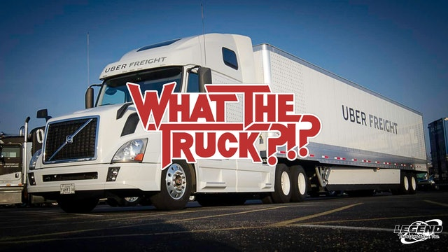 Inside story on Uber Freight's acquisition of Transplace - WHAT THE TRUCK?!?