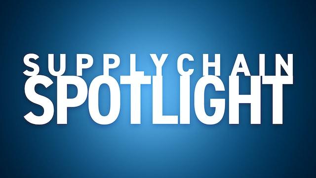 Hugh Ekberg, President and CEO, CRST International - Supply Chain Spotlight